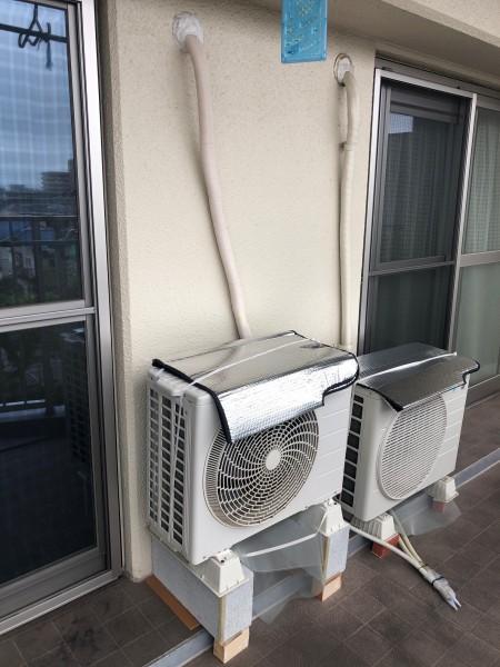 冷えないエアコン2