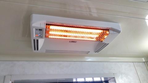 HBK-1250ST 浴室暖房乾燥機