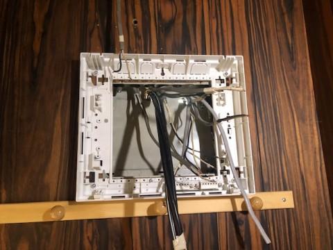 分電盤 パナソニック BQR86142