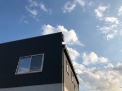 デザインアンテナ工事3